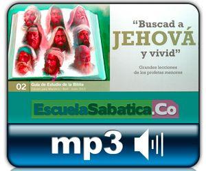 escuela sabatica en audio