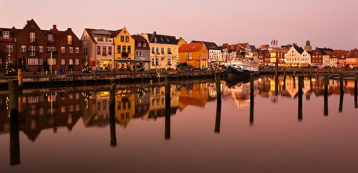 Husum, Nordfriesland, Germany
