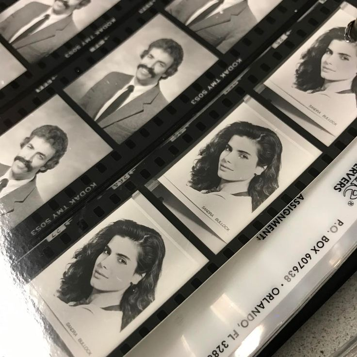 When you're working in the #archives and find #oldpictures of #sandrabullock you can't not share them. #piratealumni #famouspirates #ecu #thatguysmustache These are indexes from some negatives in our collections. Our yearbooks are digitized online at https://digital.lib.ecu.edu and there are some photos of her in them- some of her in some theatre performances.