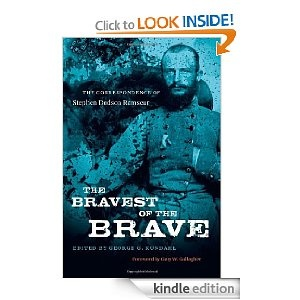 The Bravest of the BraveBook, Bravest