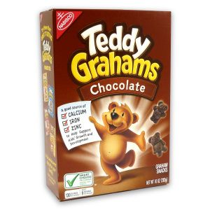teddy crackers | New Coupons – Nabisco Teddy Grahams & Honey Maid Graham Crackers!
