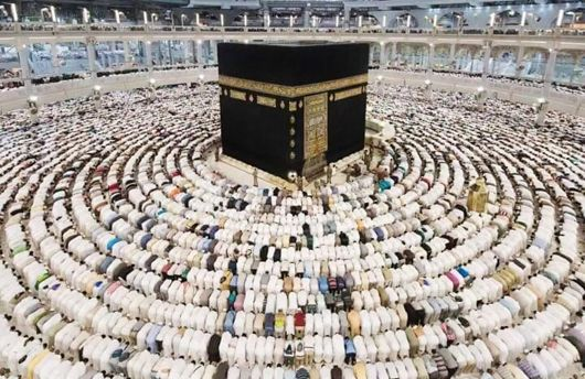 Thousands wish to accept Islam after #mecca_live trends on social ...