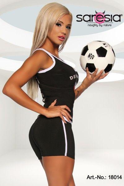 10 best Fußball Deutschland Kleider images on Pinterest | Curve ...