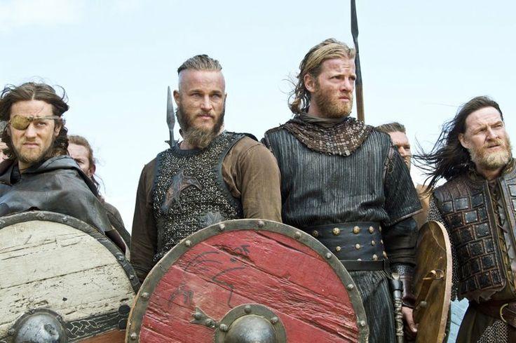 11 best VikingsFandom images on Pinterest | Jefferson hall ...