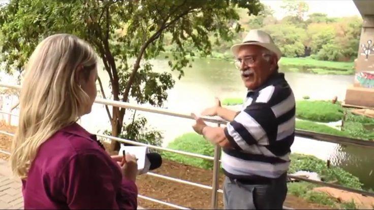 19.11 Campismo e comunidade- Salão Duas Rodas 2017