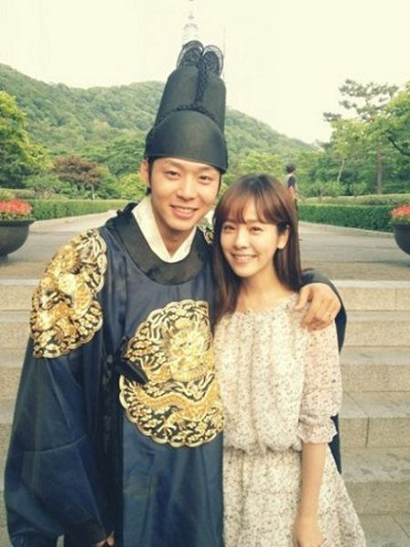 What do Park Yoochun and Han Ji Min plan to do now that 'Rooftop Prince' is over? #allkpop #kpop #JYJ
