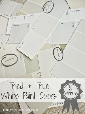 32 best paint colors/ideas images on pinterest