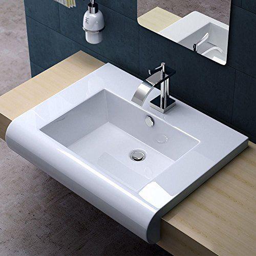 Durovin Basin Sink Bathroom Wall Hung Mounted Countertop ... https://www.amazon.co.uk/dp/B01EHRVZ96/ref=cm_sw_r_pi_dp_x_Zaxgzb8XWRDPW