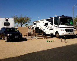 174 Best Arizona Campgrounds Affiliates Images On