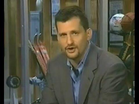 TCM Apologizes to Audie Murphy (Ben Mankiewicz) - YouTube