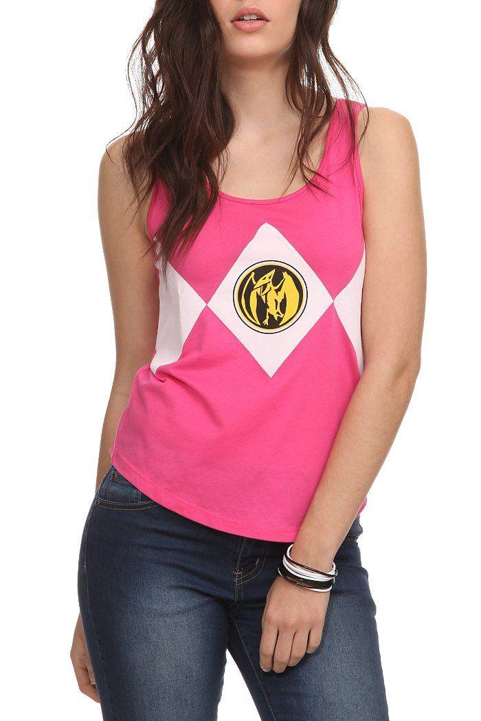 Mighty Morphin Power Rangers | Pop Culture