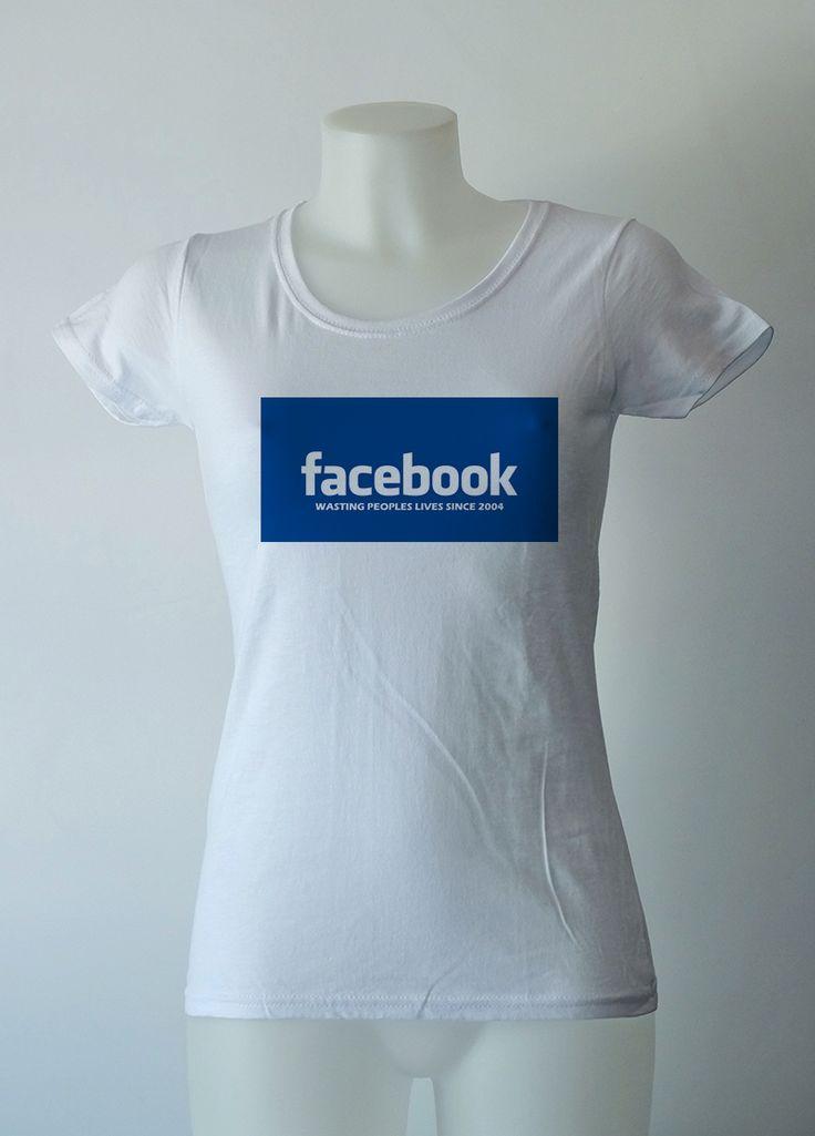 Magliette bianche uomo e donna aforisma