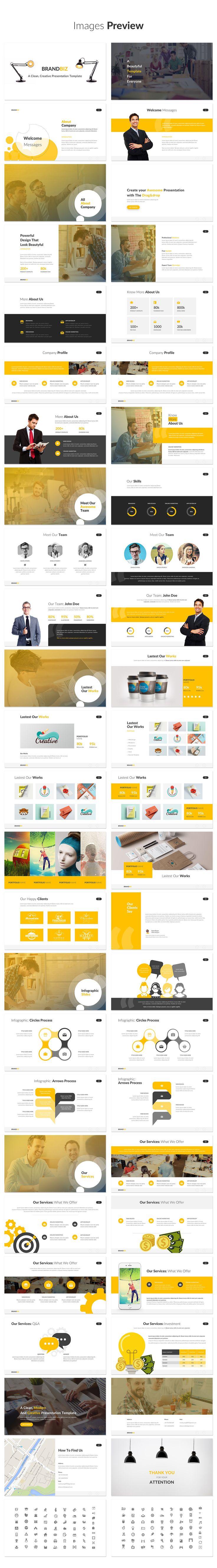 233 best powerpoint images on pinterest presentation design