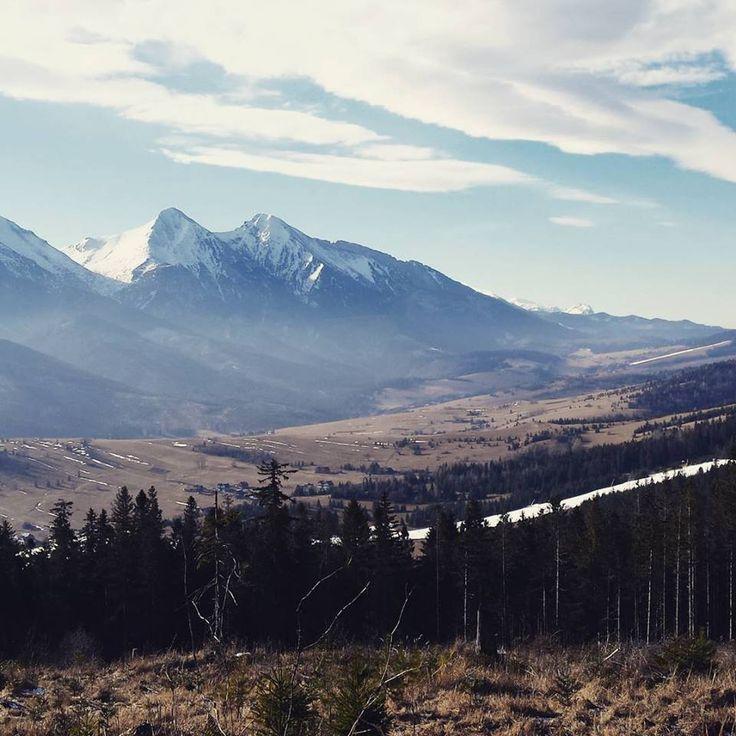 Tatras 2016 - Slovakia hiking