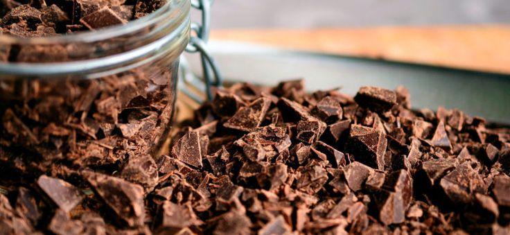 A chi non piace il cioccolato?  La cioccolata piace a tutti o quasi...