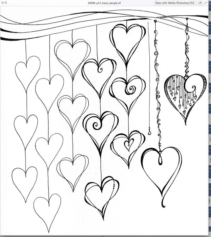 69 Best Zenspirations Dangle Designs Images On Pinterest