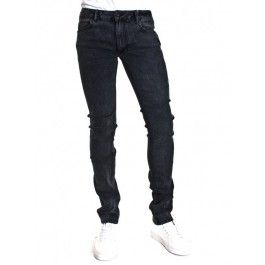 Religion Clothing Jeans Noize In Ice Grey | Designertop2bottom.com. A pair of jeans that is perfect for both smart and casual wear.