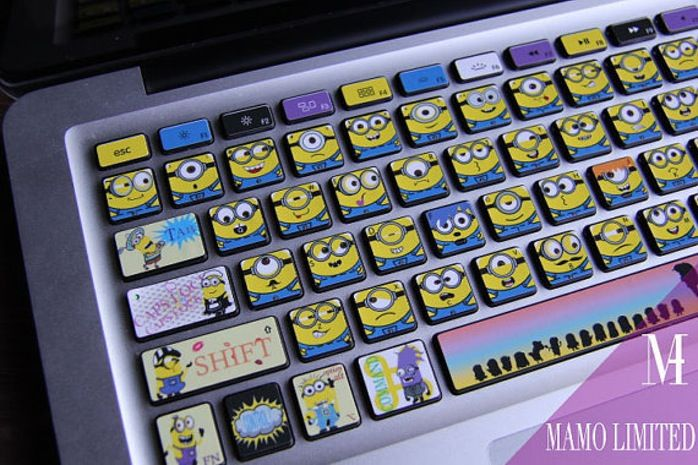 10 Outrageous Minion Products You Didn't Know Existed - M Magazine