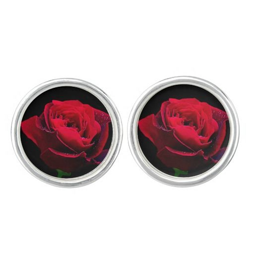 #Valentines Day Red Rose - nice idea for those sentimental guys - a keepsake