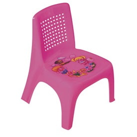 Little Kids Plastic Chairs