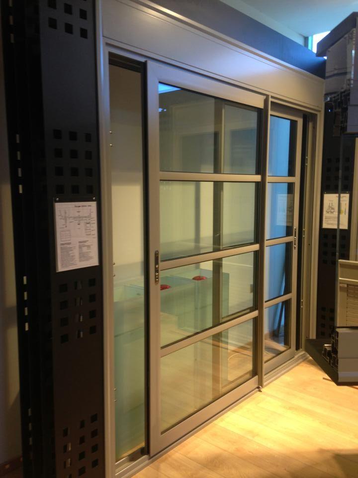 SIMPAS IG & AC showroom EUROPA