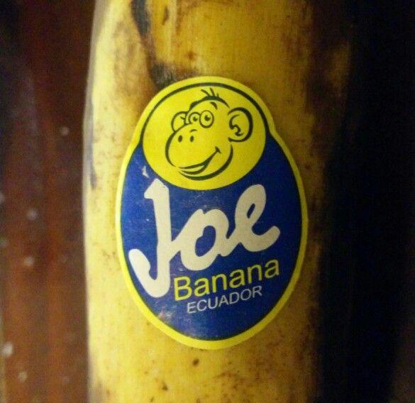 Joe Banana, Ecuador