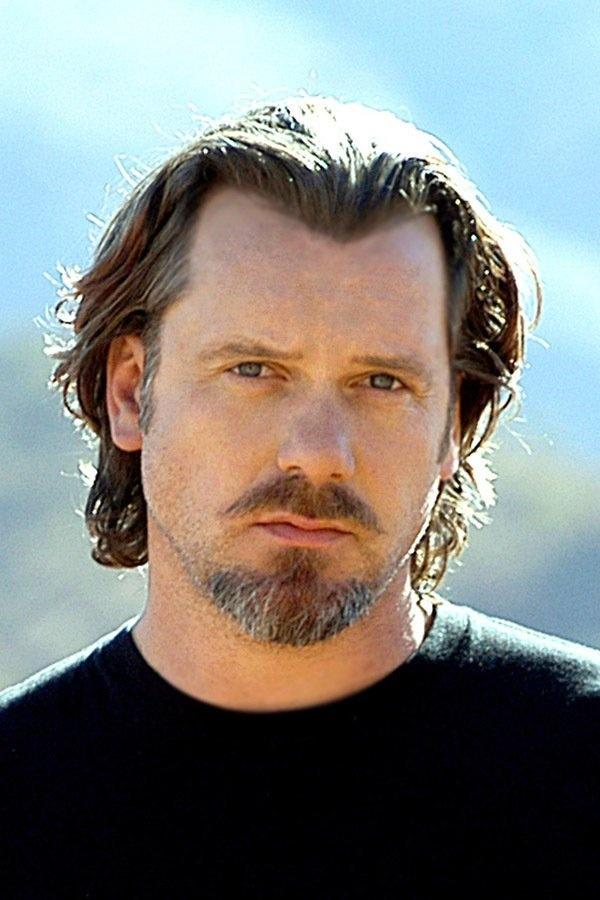 Dave Rafter - Erik Thomson