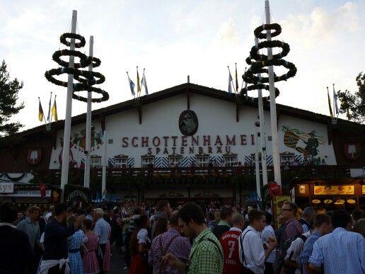#Oktoberfest #Wiesn #Schottenhamel & 25+ bästa Schottenhamel idéerna på Pinterest | Getränke ...