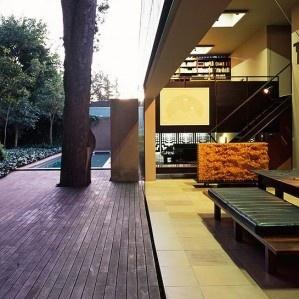 StudioMas -Long House Garden and Terrace