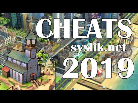 simcity buildit hack apk 2019