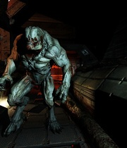 Bethesda and id Software want you to relive the horror in Doom 3 BFG Edition