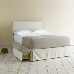 Space with Piper Headboard