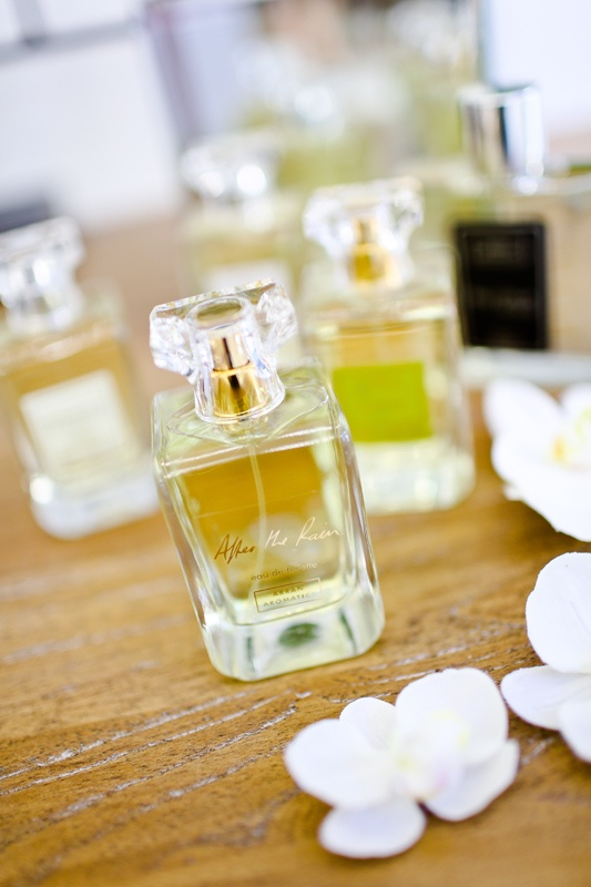 """Luxurious pampering with the """"After the Rain"""" collection from Scotland's Arran Aromatics, available at Notting-Hill.ca.  Enter to win a $ 300 #NottingHill gift card http://theprov.in/nottingcontest #contest"""