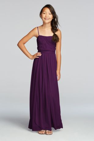 Create Junior Bridesmaid Dresses 121