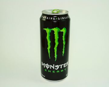 Monster Beverage Corp. Sued in Teenager's Death