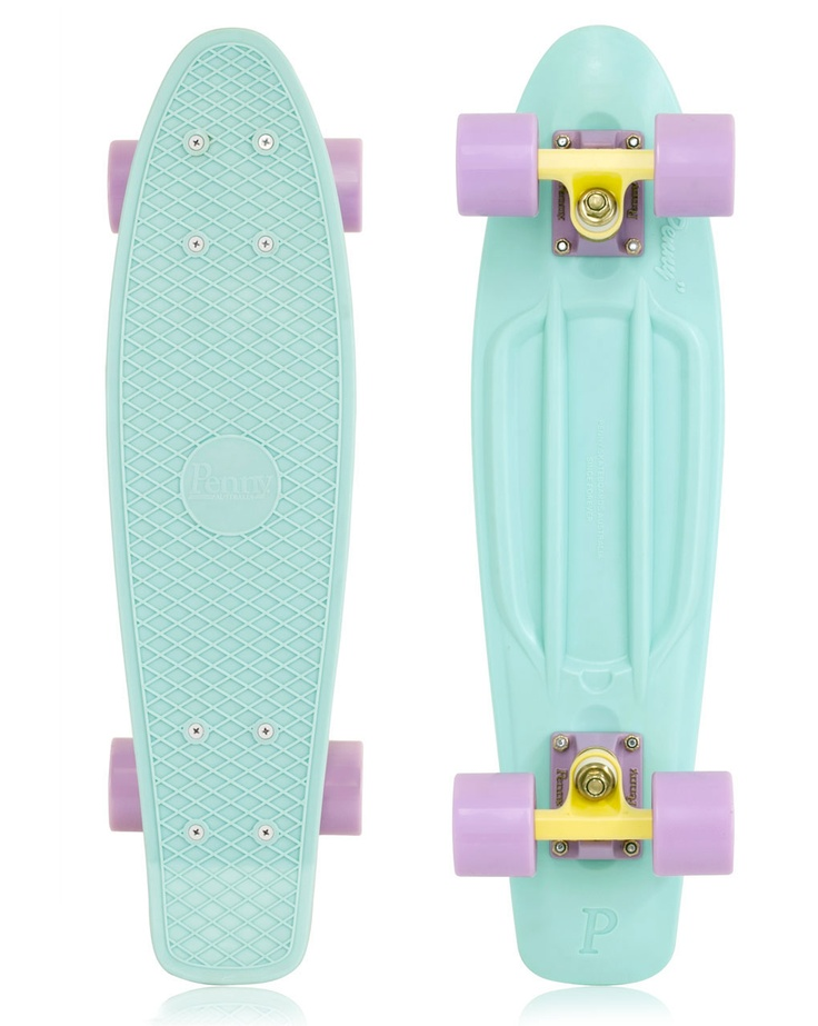 If I was to get a Penny board this would be the one