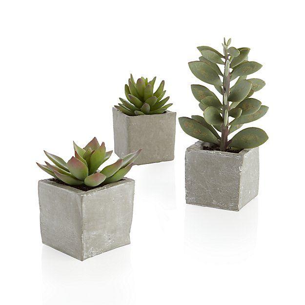 best 25 artificial succulents ideas on pinterest diy flower box centrepieces dining. Black Bedroom Furniture Sets. Home Design Ideas