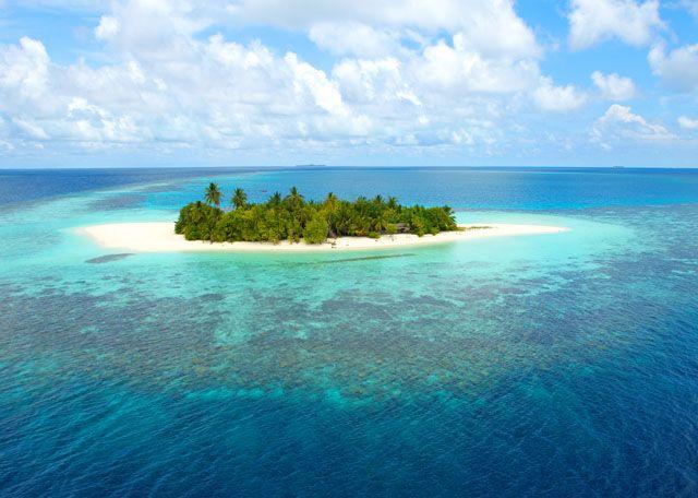 The Haven, Lankanfinolhu, North Malè Atoll, Maldives, W Retreat and Spa