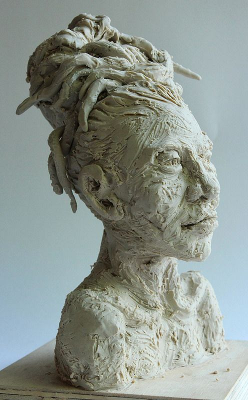 101 best PROJECTS -3D images on Pinterest | Sculpture projects, Art ...