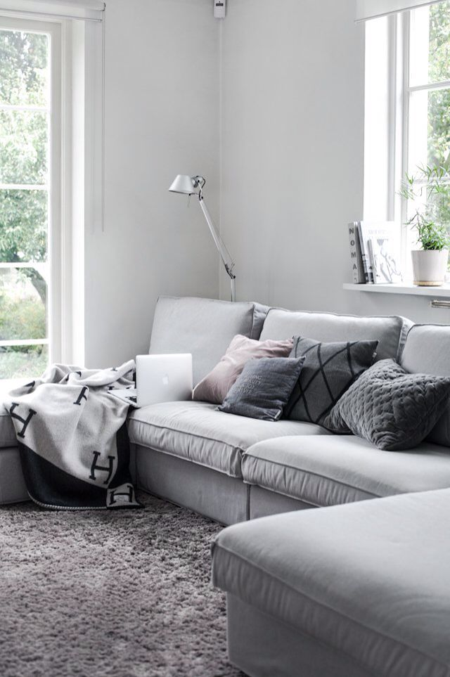 Ikea Kivik Chaise Lounge Google Search: 56 Best Images About Interieur On Pinterest