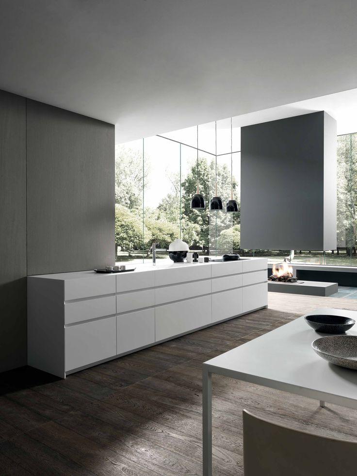 Cucine In Kerlite - Design Per La Casa - W.aradz.com