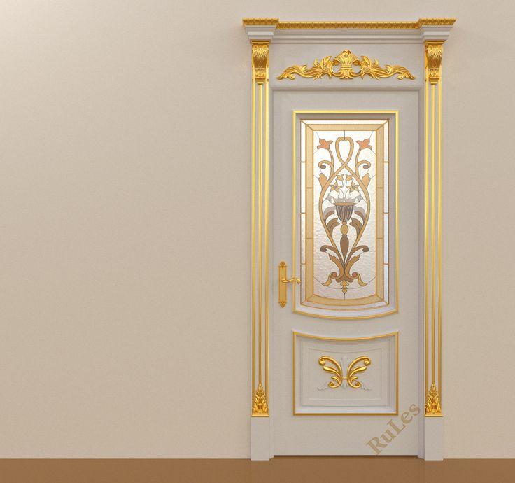 """#Дверь """"Италия"""" от """"RuLes"""" #двери #межкомнатные #рулес #интерьер #декор"""