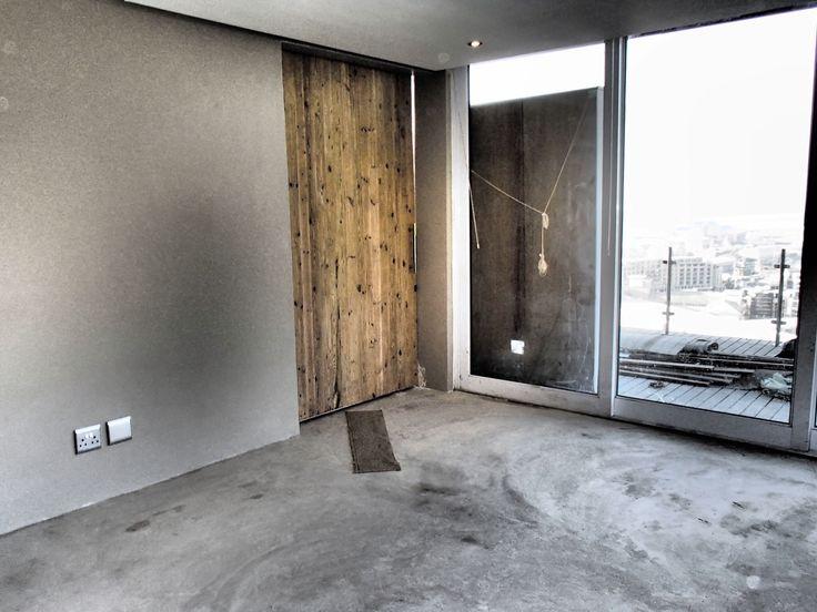 Door by Carter Construction