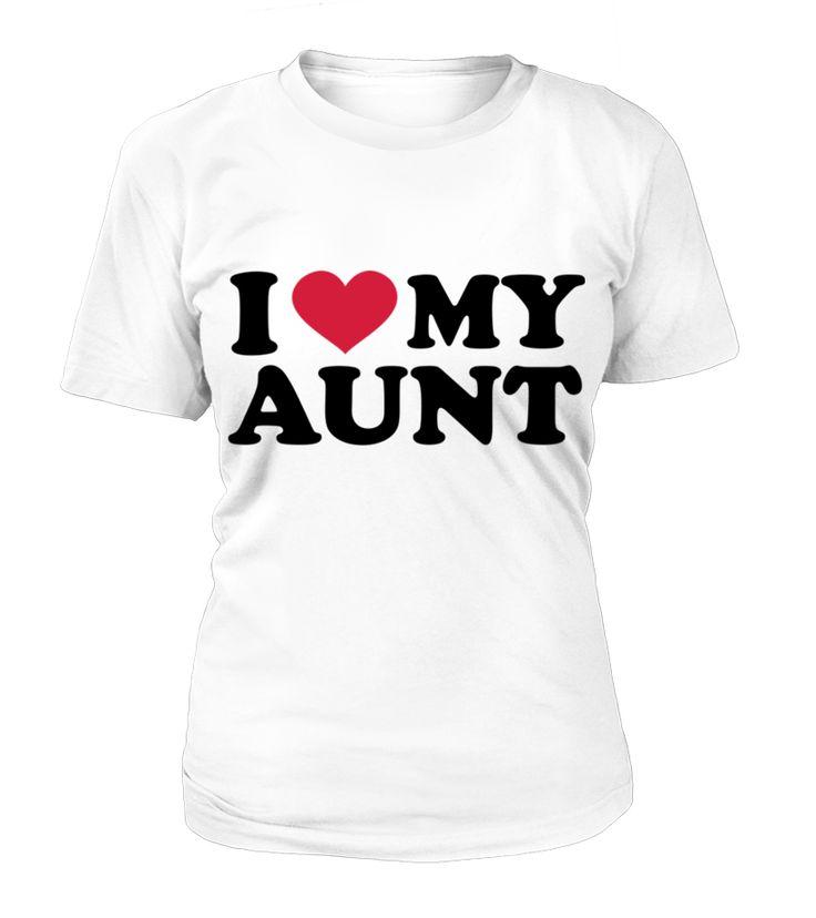 I Love My Aunt T Shirts Men's T Shirt   uncle shirt ideas, best uncle shirt, super uncle shirt, favorite uncle t shirt #uncle #giftforuncle #family #hoodie #ideas #image #photo #shirt #tshirt #sweatshirt #tee #gift #perfectgift #birthday #Christmas