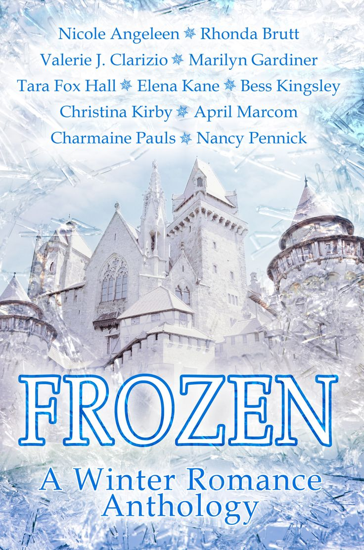 A bizarre test will determine if Derreck marries Jess. THE ICE HOTEL WEDDING TEST & 10 OTHER ROMANTIC WINTER SHORT STORIES. http://bit.ly/frozenanthology