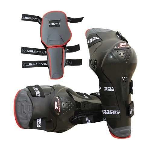 Prezzi e Sconti: #Progrip gomitiera adulto ginocchiera  ad Euro 38.99 in #Progrip #Moto protezioni ginocchia