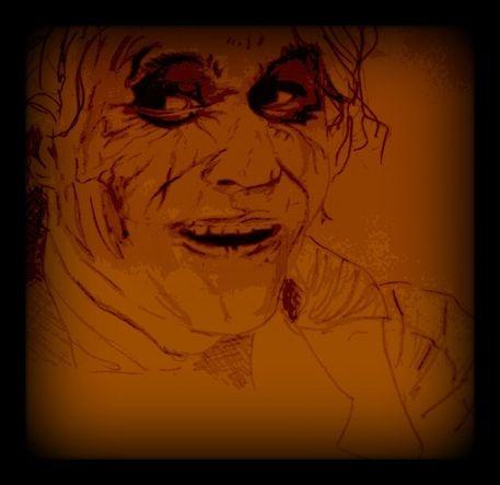#art# #Kunst #joker 'Joker 2 - Batman' von aribn bei artflakes.com