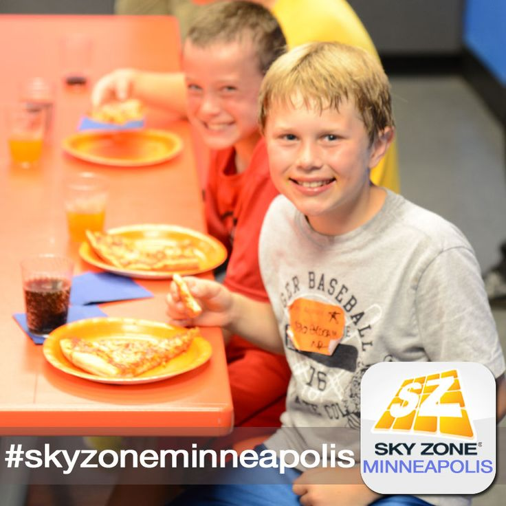 Host your next party at Sky Zone! #skyzoneminneapolis #skyzone #minneapolis #minnesota #igers #bounce #kids #teenagers #trampoline #love #instagood #me #cute #picoftheday #play #fitness #health #foampit #exercise #openjump  #gymnastics #jumphigh #tumbling #workout #fit #fitness #trampoline #birthdayparty 13310 Industrial Park Blvd. Suite 160 Plymouth, MN 55441 (763)-331-3511