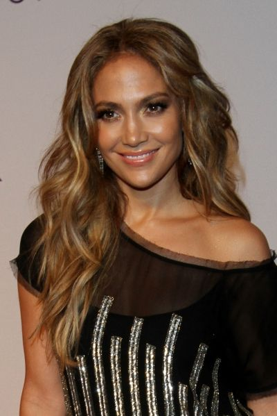 Jennifer Lopez Hair Summer Color Inspiration Yup This Is