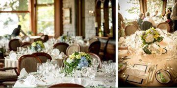 Sublime Weddings au Forest and Stream Club